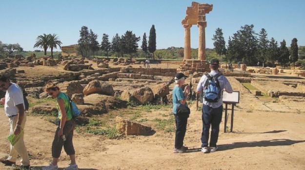 Turismo, segnali di ripresa ad Agrigento e in provincia