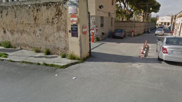 ragazzina violentata, via la loggia, violenza sessuale, Palermo, Cronaca