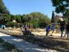 Palermo, rinasce la villetta abbandonata di via Tiepolo: le foto