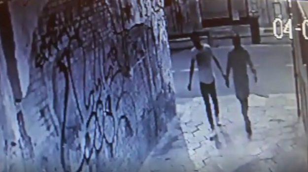 violenza sessuale, Palermo, Cronaca