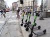 Comune Milano lavora bando monopattini, a fine mese incontro