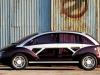 Audi AI:Trail Quattro, ipotesi off-road elettrico di domani