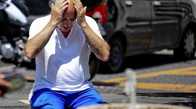 Allerta caldo, oggi 11 città con il bollino rosso