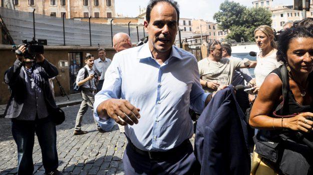 governo, Andrea Marcucci, Maria Elena Boschi, Sicilia, Politica