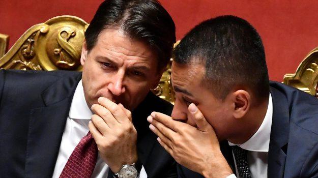 governo, Giuseppe Conte, Marta Cartabia, Sicilia, Politica