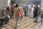 Nicosia, lunghe attese al Cup per prenotare le visite specialistiche