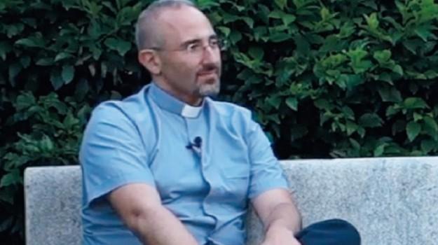 Chiesa, Corrado Lorefice, Fabrizio Moscato, Giuseppe Sunseri, Palermo, Cronaca