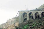 Panoramica di Enna, verifica del progetto affidata a una società di Ancona