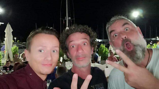 turismo, Salvo Ficarra, Messina, Società