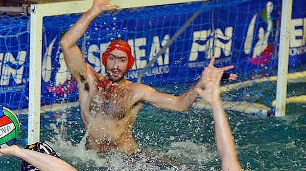 telimar, William Washburn, Palermo, Sport