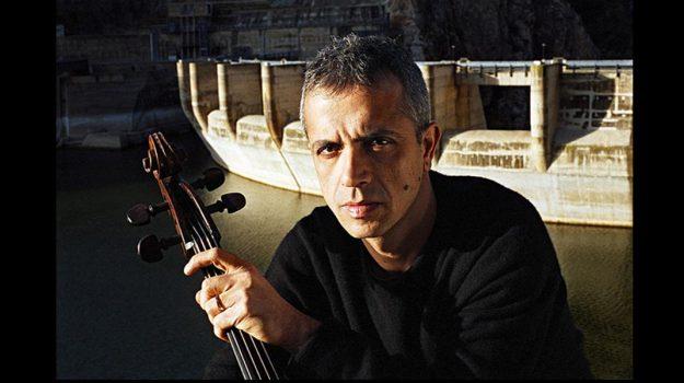 concerti, musica, Giovanni Sollima, Trapani, Cultura