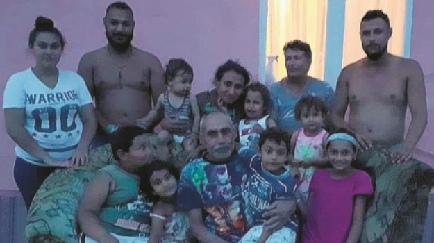 migranti, Gheorghe Borcoi, Messina, Cronaca