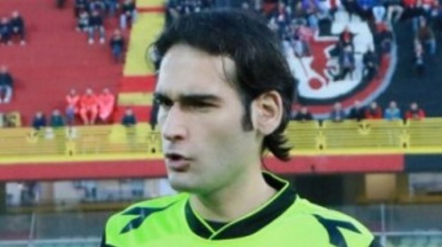 trapani-venezia, Giacomo Camplone, Trapani, Calcio