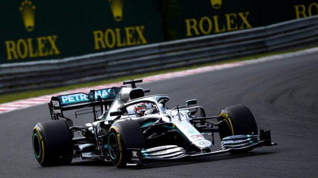 formula 1, Lewis Hamilton, Sebastian Vettel, Sicilia, Sport