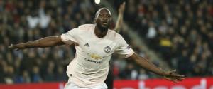 Inter, Lukaku adesso è tuo: al Manchester United vanno 70 milioni