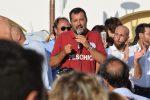 Salvini fa tappa a Siracusa: rivoluzione della viabilità