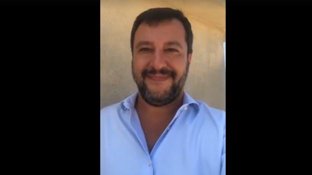 governo, Lega, Matteo Salvini, Sicilia, Politica