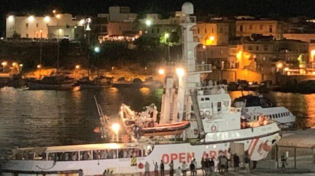 migranti, Agrigento, Cronaca