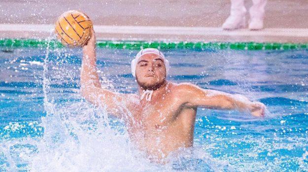 pallanuoto, telimar, Marcello Giliberti, Mario Del Basso, Palermo, Sport