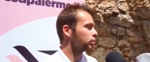 """Palermo, Martinelli: """"Il calcio manca ma stiamo vivendo una guerra"""""""