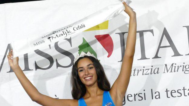 miss italia, Serena Petralia, Sicilia, Società