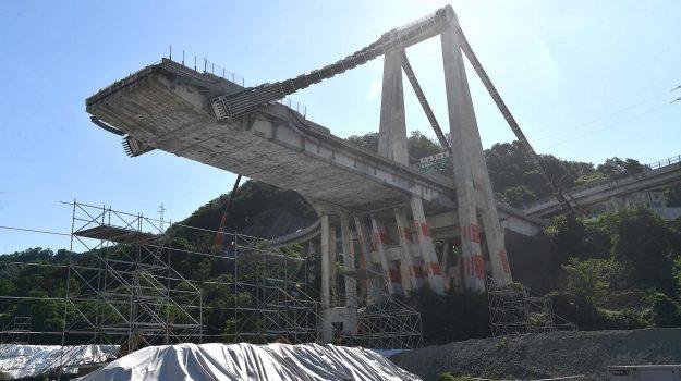 ponte morandi, Sicilia, Cronaca