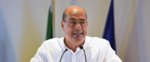 """Pd, Zingaretti: """"Noi pronti al voto, ora è il momento dell'unità"""""""