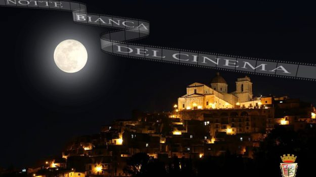 cinema, notte bianca, Petralia Sottana, Palermo, Cultura