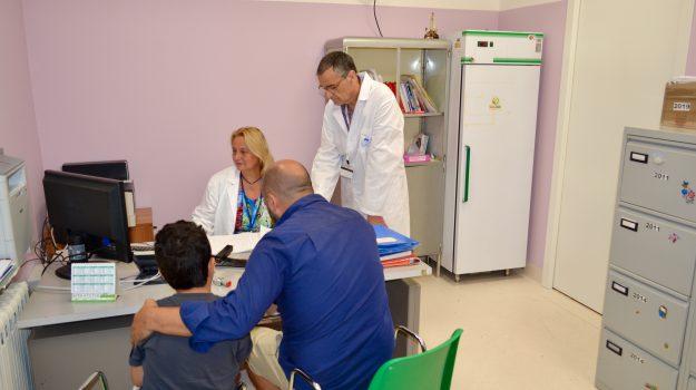 asp palermo, centro vaccinazioni oreto, Palermo, Cronaca