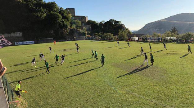 palermo calcio, Rizzo Pinna, Palermo, Calcio