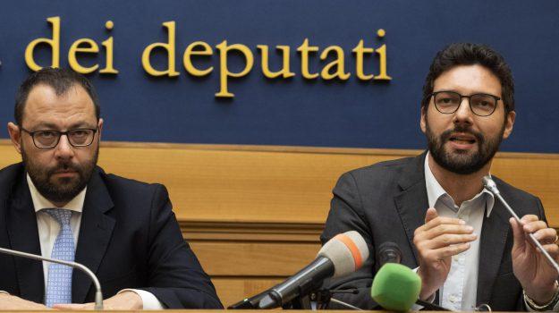 governo, m5s, Sicilia, Politica