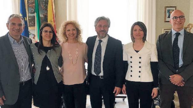 comuni, Caltanissetta, Politica