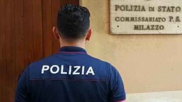 arresto, polizia, Messina, Cronaca