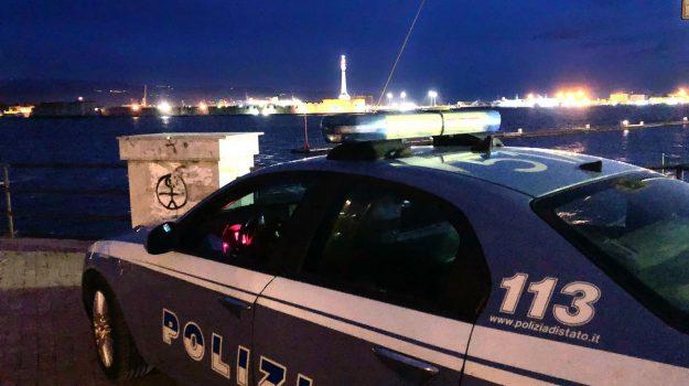 Messina, accoltellò un collega per un sorpasso azzardato: camionista di Adrano ai domiciliari