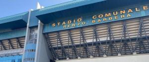Una panoramica dello stadio