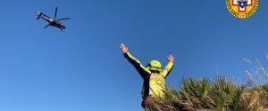 Riserva dello Zingaro, una turista si sente male: interviene il Soccorso alpino