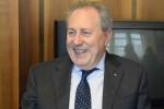 Ex Provincia di Ragusa, rinnovato l'incarico del commissario Piazza