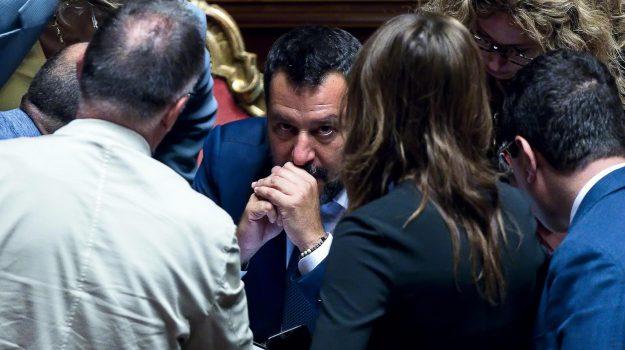 governo, tav, Giuseppe Conte, Luigi Di Maio, Matteo Salvini, Sicilia, Politica