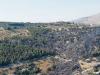 Sciacca, fuoco a San Calogero: in cenere 4 ettari di bosco