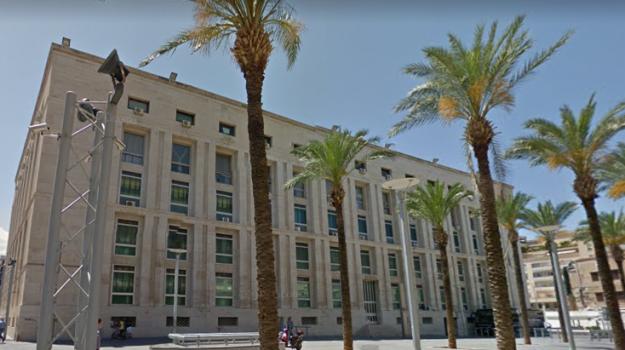 tribunale, Palermo, Cronaca