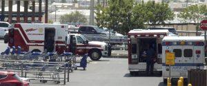 Sparatoria in Texas, tra i 20 morti anche una mamma con un bimbo in braccio