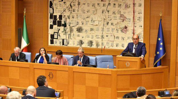 governo, Giuseppe Conte, Luigi Di Maio, Nicola Zingaretti, Sergio Mattarella, Sicilia, Politica
