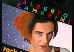 Alberto Camerini, quando cantava «Rock'n'Roll Robot»: era il 1981 Il brano eseguito dal cantante durante una trasmissione sulla Rai - Corriere Tv