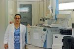 La dottoressa Maria Fascetta Sivillo