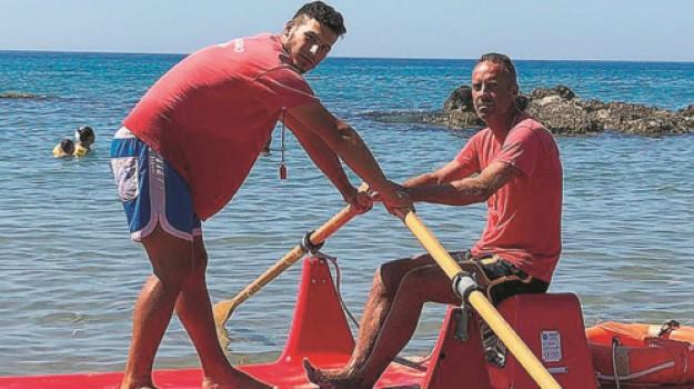 incidenti in mare, Agrigento, Cronaca