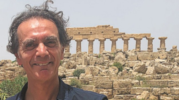 archeologia, Bernardo Agrò, Trapani, Cultura