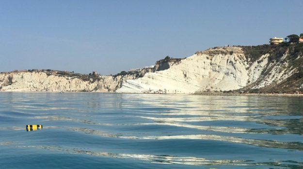 ambiente, mare, Agrigento, Cronaca