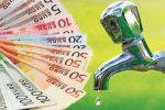 """Piazza Armerina, il sindaco: """"Si rivedano le tariffe dell'acqua"""""""