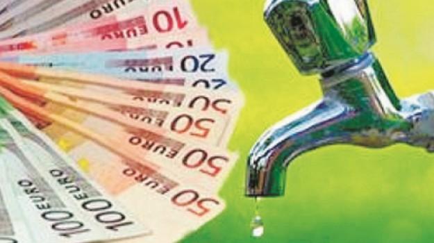 acqua, reddito di cittadinanza, Sicilia, Economia