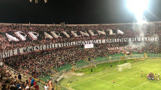 abbonamenti, palermo calcio, Palermo, Calcio